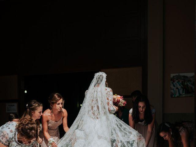 La boda de Jordi y Alba en Alacant/alicante, Alicante 10