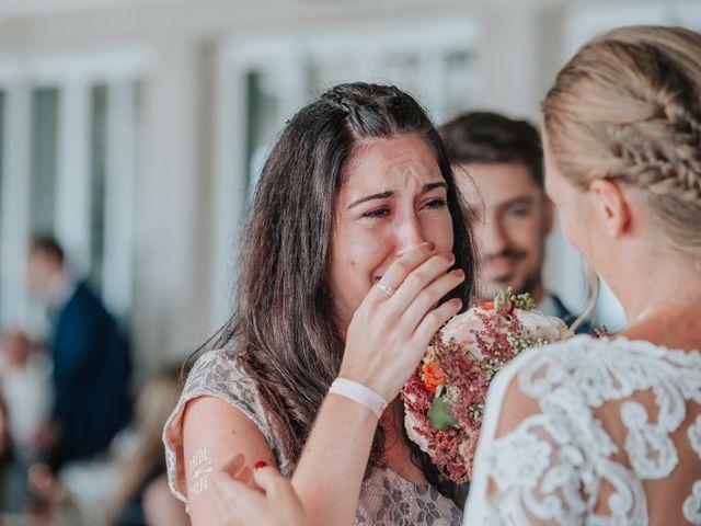 La boda de Jordi y Alba en Alacant/alicante, Alicante 23