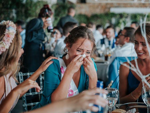 La boda de Jordi y Alba en Alacant/alicante, Alicante 25