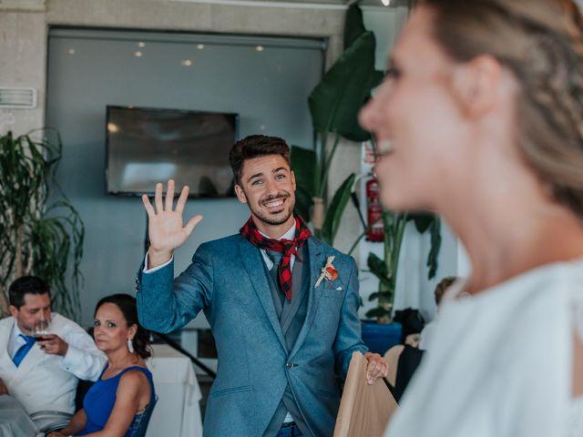 La boda de Jordi y Alba en Alacant/alicante, Alicante 27