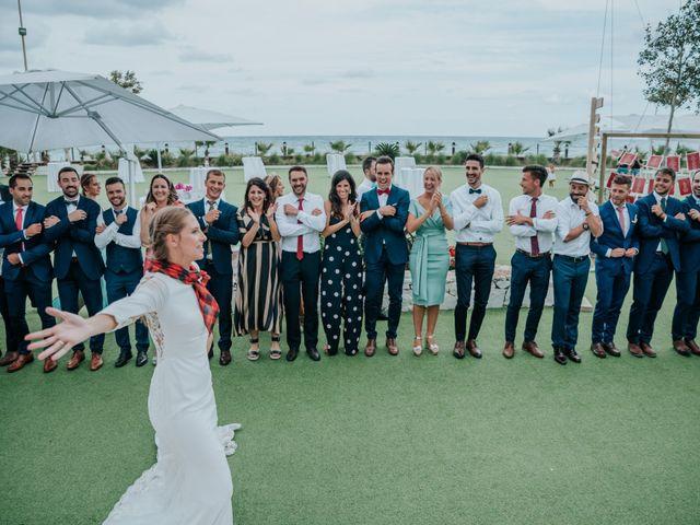 La boda de Jordi y Alba en Alacant/alicante, Alicante 29