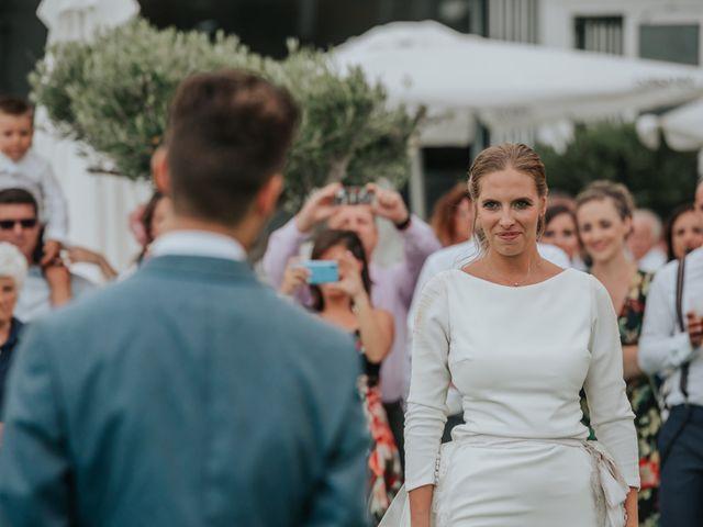 La boda de Jordi y Alba en Alacant/alicante, Alicante 34