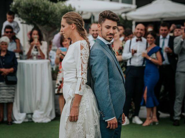 La boda de Jordi y Alba en Alacant/alicante, Alicante 35