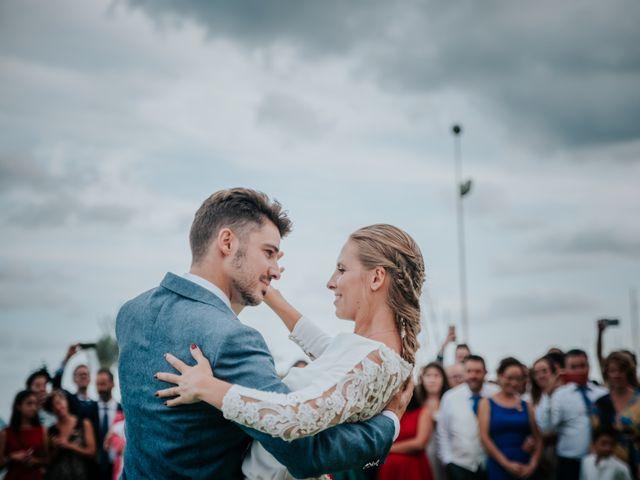 La boda de Jordi y Alba en Alacant/alicante, Alicante 36