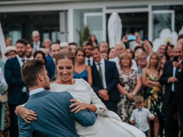 La boda de Jordi y Alba en Alacant/alicante, Alicante 37