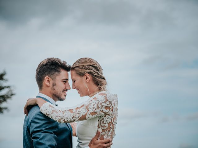 La boda de Jordi y Alba en Alacant/alicante, Alicante 38