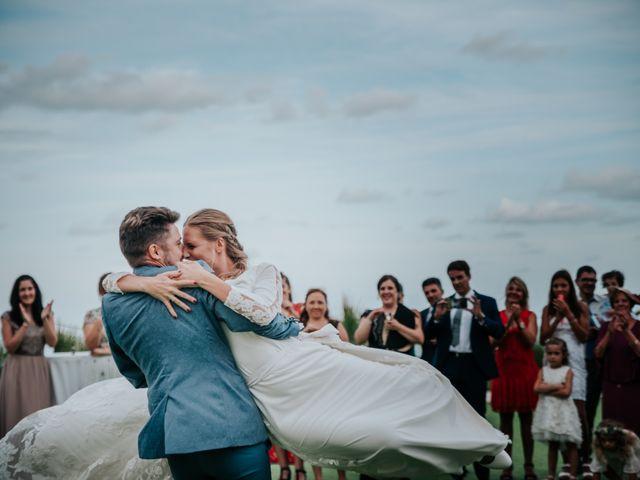 La boda de Jordi y Alba en Alacant/alicante, Alicante 39