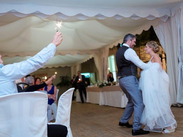La boda de Juan Ignacio y Nuria en Alora, Málaga 4