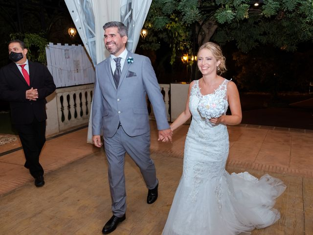 La boda de Juan Ignacio y Nuria en Alora, Málaga 6