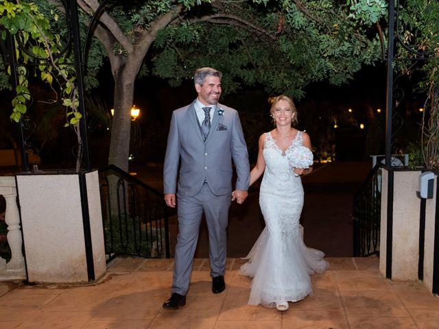 La boda de Juan Ignacio y Nuria en Alora, Málaga 7