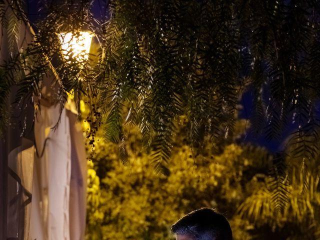 La boda de Juan Ignacio y Nuria en Alora, Málaga 8