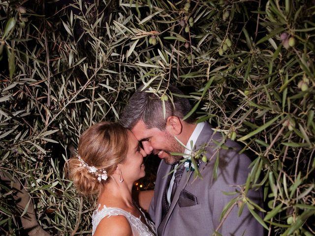 La boda de Juan Ignacio y Nuria en Alora, Málaga 9