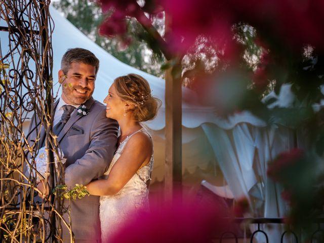 La boda de Juan Ignacio y Nuria en Alora, Málaga 10