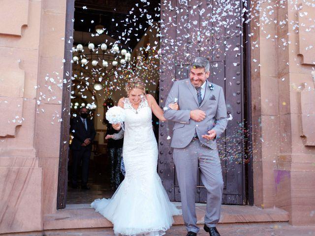 La boda de Juan Ignacio y Nuria en Alora, Málaga 12