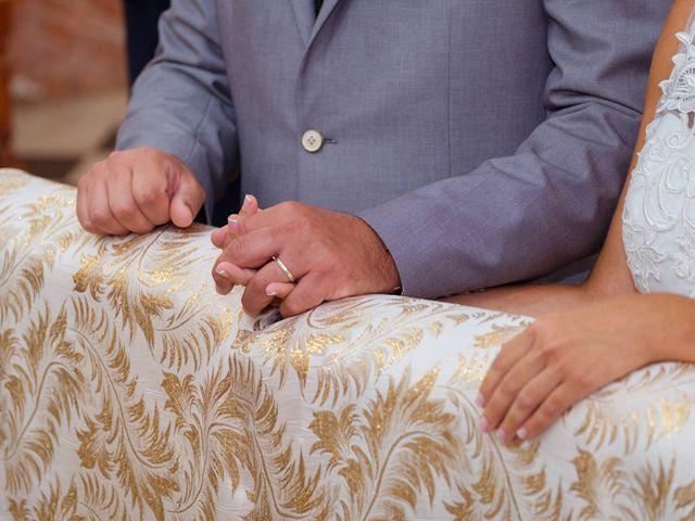 La boda de Juan Ignacio y Nuria en Alora, Málaga 16