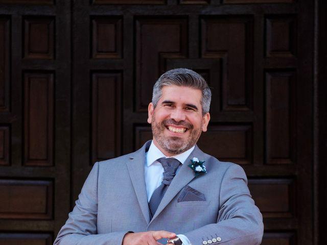 La boda de Juan Ignacio y Nuria en Alora, Málaga 19