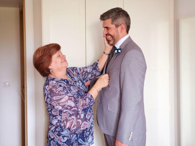 La boda de Juan Ignacio y Nuria en Alora, Málaga 31