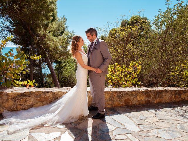 La boda de Juan Ignacio y Nuria en Alora, Málaga 36