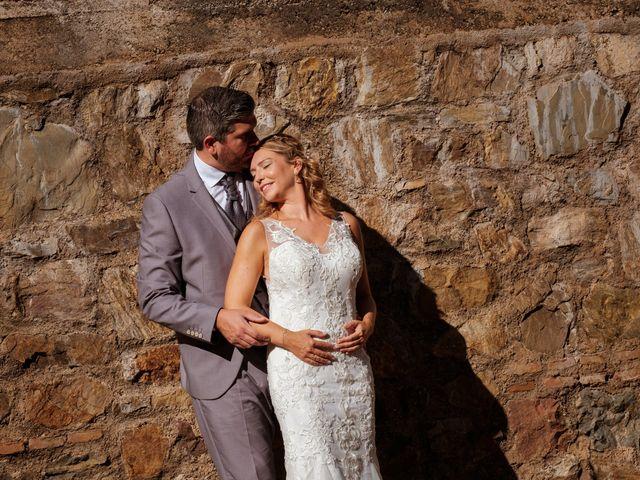 La boda de Nuria y Juan Ignacio