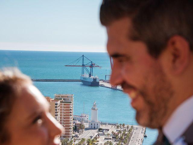 La boda de Juan Ignacio y Nuria en Alora, Málaga 38