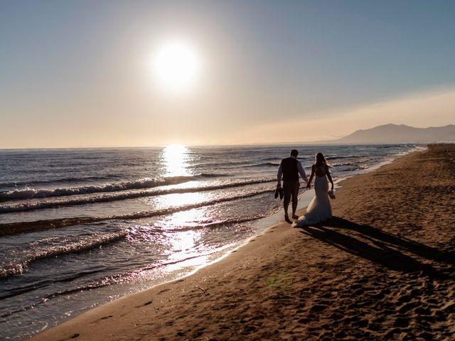 La boda de Juan Ignacio y Nuria en Alora, Málaga 41