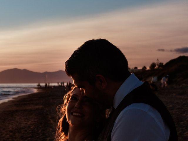 La boda de Juan Ignacio y Nuria en Alora, Málaga 46
