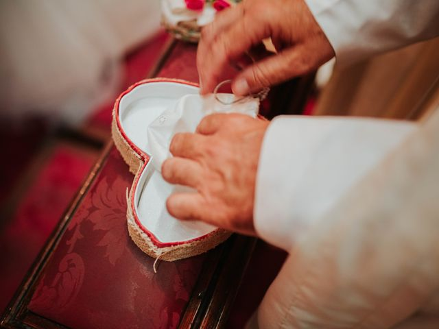 La boda de Álvaro y Arianna en La Orotava, Santa Cruz de Tenerife 4