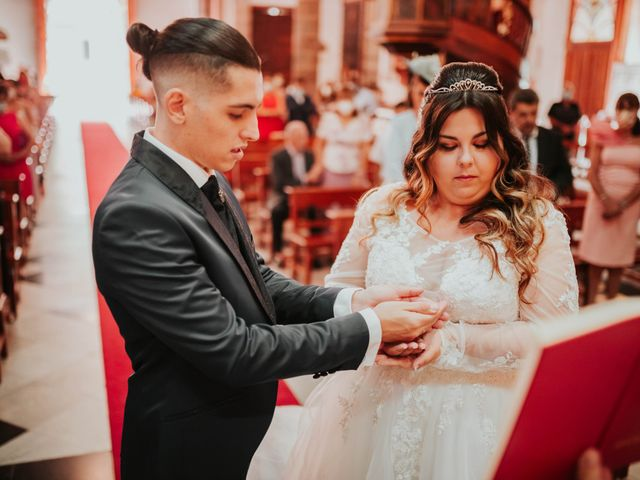 La boda de Álvaro y Arianna en La Orotava, Santa Cruz de Tenerife 7