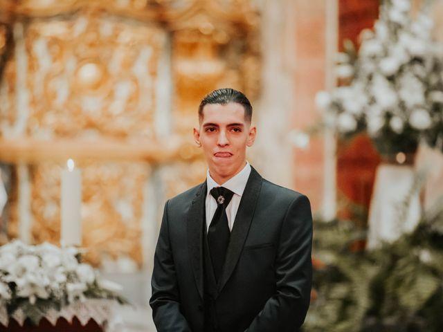 La boda de Álvaro y Arianna en La Orotava, Santa Cruz de Tenerife 22