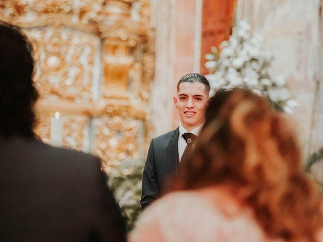 La boda de Álvaro y Arianna en La Orotava, Santa Cruz de Tenerife 23