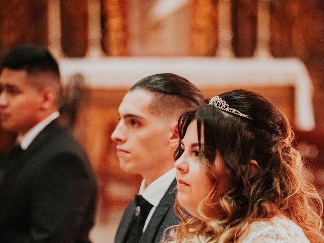 La boda de Álvaro y Arianna en La Orotava, Santa Cruz de Tenerife 24