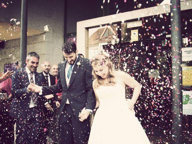 La boda de Iván y Marta en Las Rozas De Madrid, Madrid 18