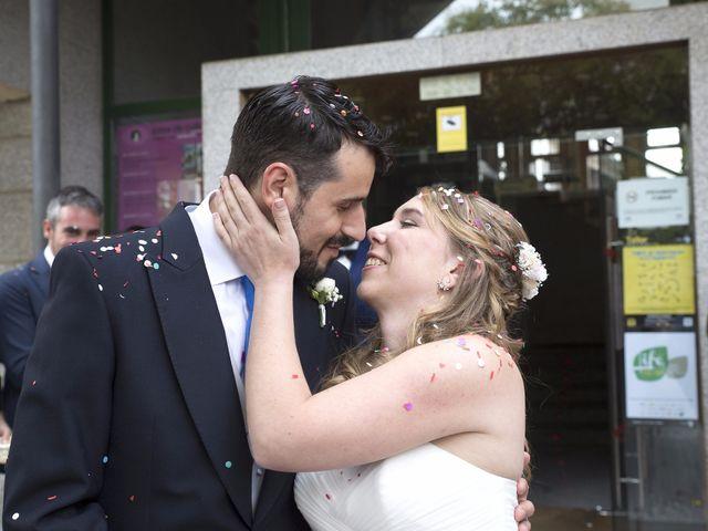 La boda de Iván y Marta en Las Rozas De Madrid, Madrid 19