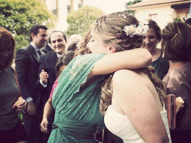 La boda de Iván y Marta en Las Rozas De Madrid, Madrid 20
