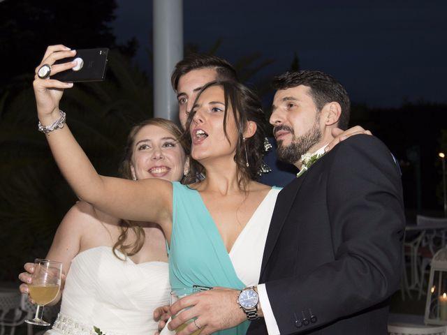 La boda de Iván y Marta en Las Rozas De Madrid, Madrid 27