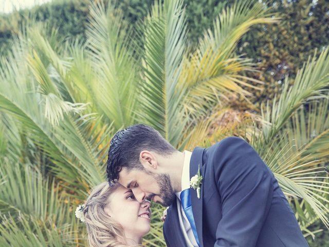 La boda de Iván y Marta en Las Rozas De Madrid, Madrid 29