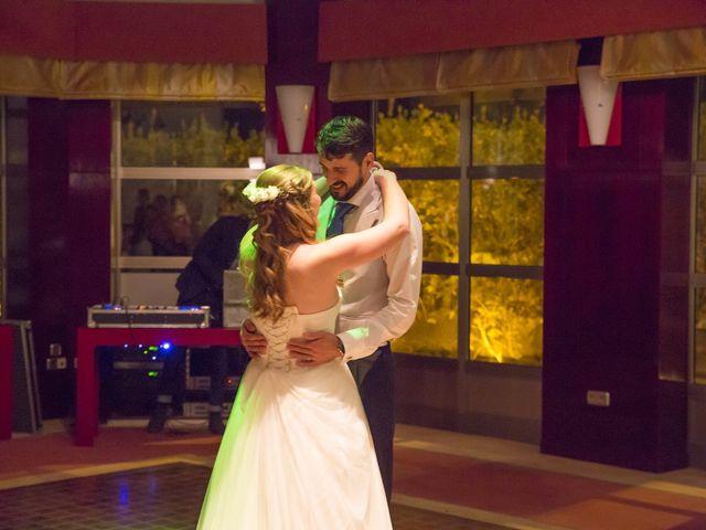 La boda de Iván y Marta en Las Rozas De Madrid, Madrid 33