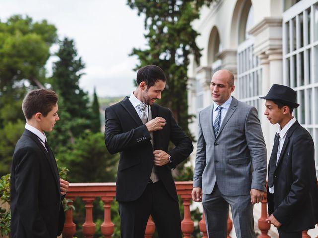 La boda de Rafa y Kari en Barcelona, Barcelona 9
