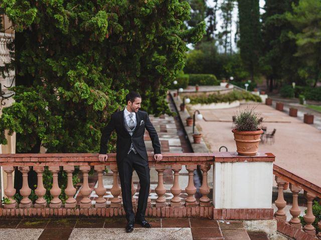 La boda de Rafa y Kari en Barcelona, Barcelona 12