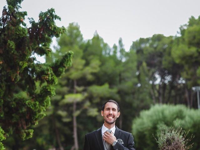 La boda de Rafa y Kari en Barcelona, Barcelona 13