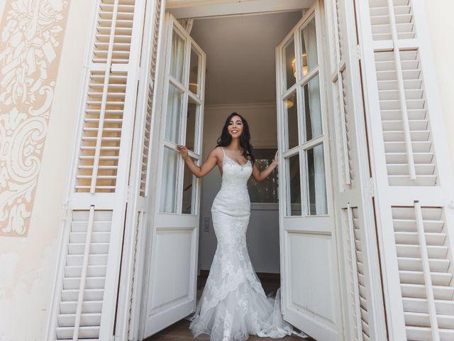 La boda de Rafa y Kari en Barcelona, Barcelona 17