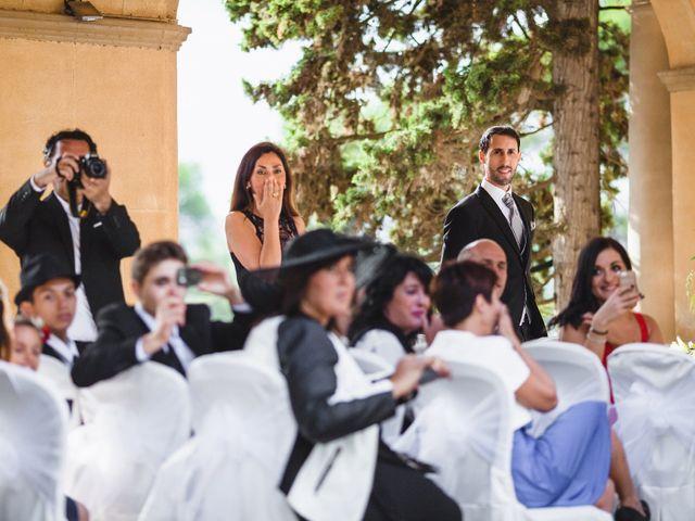 La boda de Rafa y Kari en Barcelona, Barcelona 22