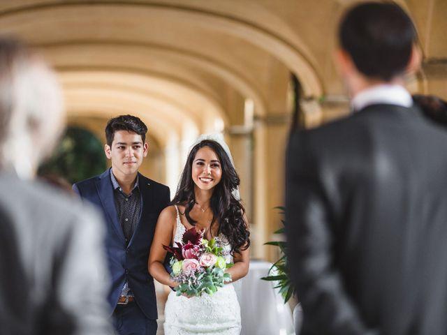 La boda de Rafa y Kari en Barcelona, Barcelona 26