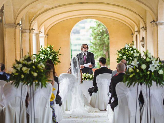 La boda de Rafa y Kari en Barcelona, Barcelona 28