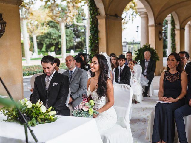 La boda de Rafa y Kari en Barcelona, Barcelona 29