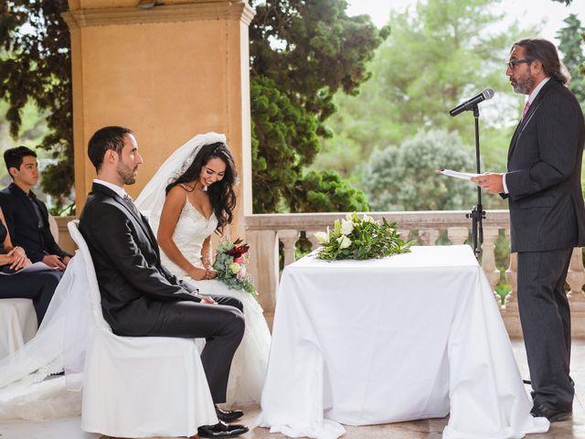 La boda de Rafa y Kari en Barcelona, Barcelona 30