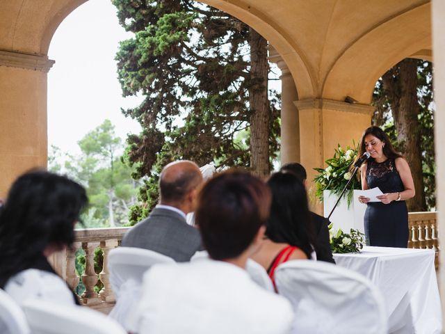 La boda de Rafa y Kari en Barcelona, Barcelona 32
