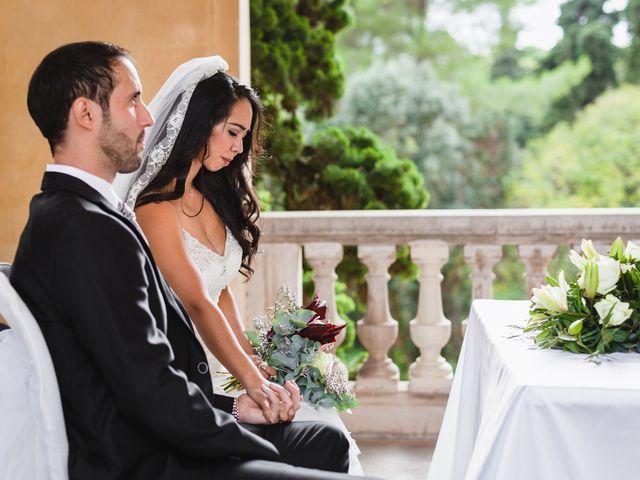 La boda de Rafa y Kari en Barcelona, Barcelona 34
