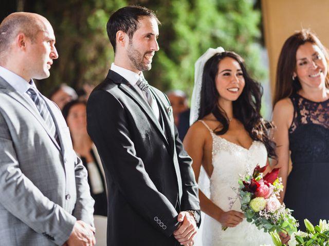 La boda de Rafa y Kari en Barcelona, Barcelona 35