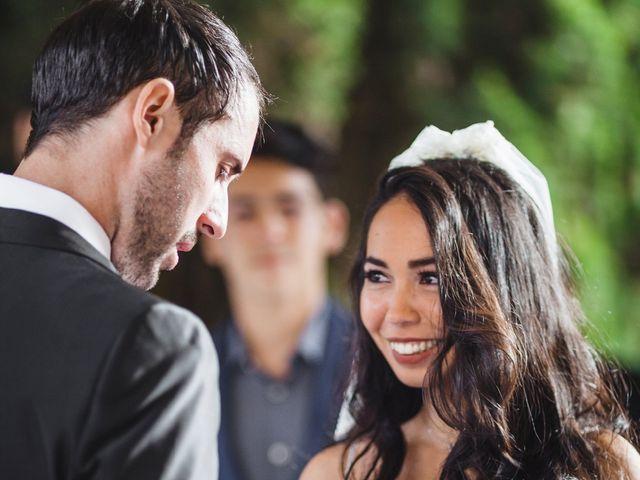 La boda de Rafa y Kari en Barcelona, Barcelona 36